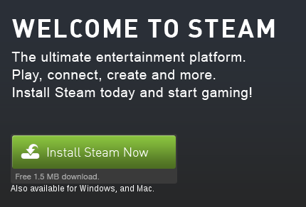 Steam_also_available
